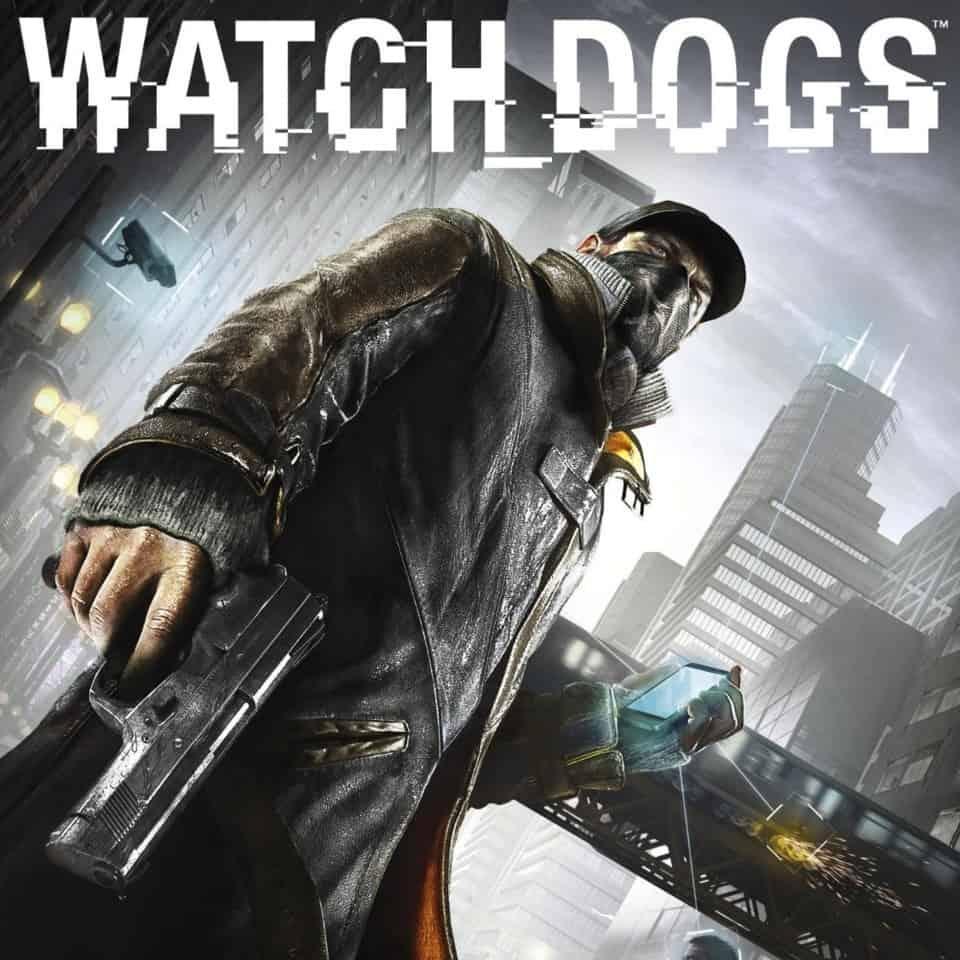 Watch Dogs Cheat